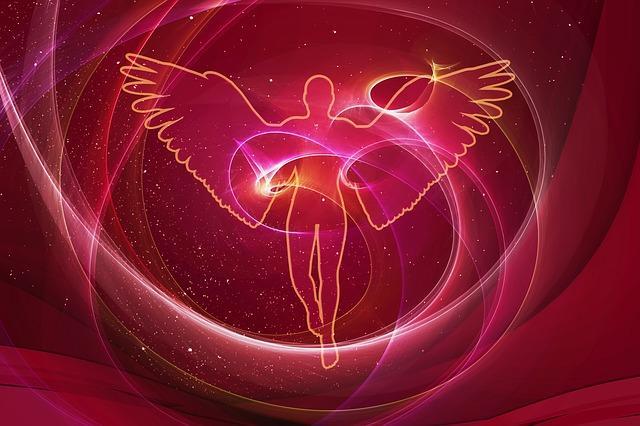 divination des anges de la kabbale