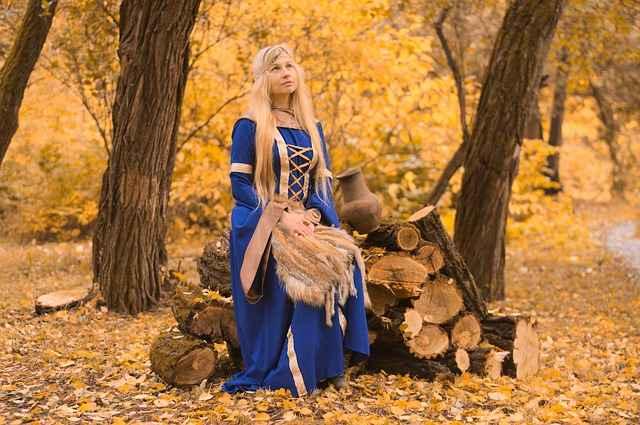 La sorcelerie wicca